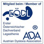 Erster Österreichischer Dachverband Legasthenie EÖDL