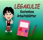 Legakulie Kostenlose Arbeitsblätter Sabine Eckhardt