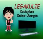 Legakulie Kostenlose Online-Übungen Sabine Eckhardt