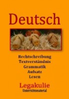 Legakulie-Deutsch-Rechtschreibung-Grammatik-Lesen