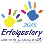 Erfolgsstory 2015 Sabine Eckhardt Herzensangelegenheit