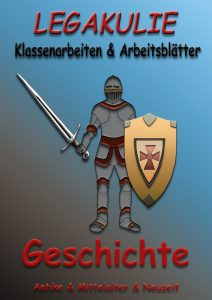 Geschichte Arbeitsblätter Klassenarbeiten PDF